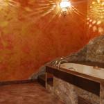 Łaźnie tropików Małpi gaj w Hotelu 3 Światy Gliwice