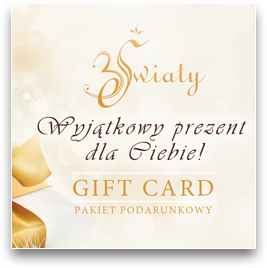 Pakiet upominkowy w Hotelu 3 Światy Gliwice