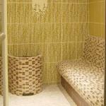 sauna w Hotelu Trzy Światy w Gliwicach
