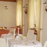 sniadania w Hotelu Trzy Światy w Gliwicach
